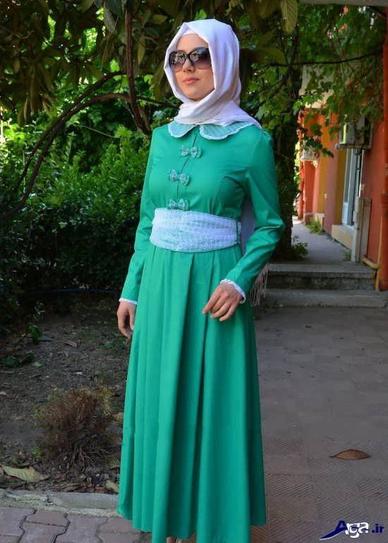 انواع لباس های زیبا و جذاب دخترانه