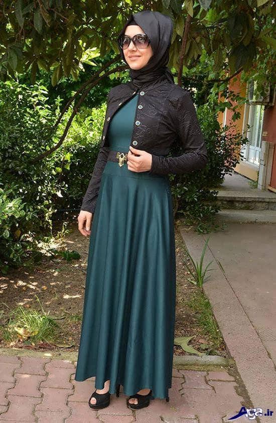 زیباترین مدل لباس های مجلسی دخترانه