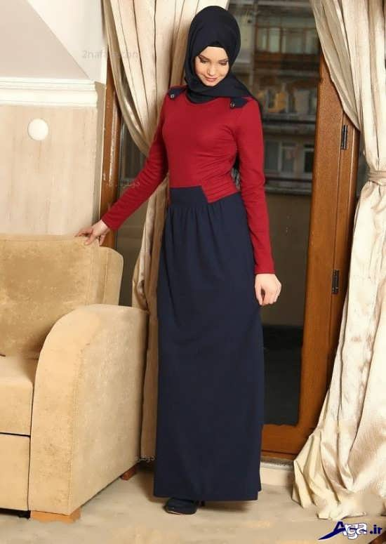 لباس های زیبا و جذاب مجلسی دخترانه