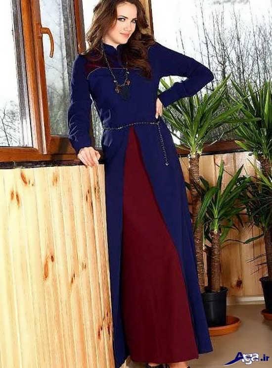 مدل لباس های مجلسی زیبای دخترانه