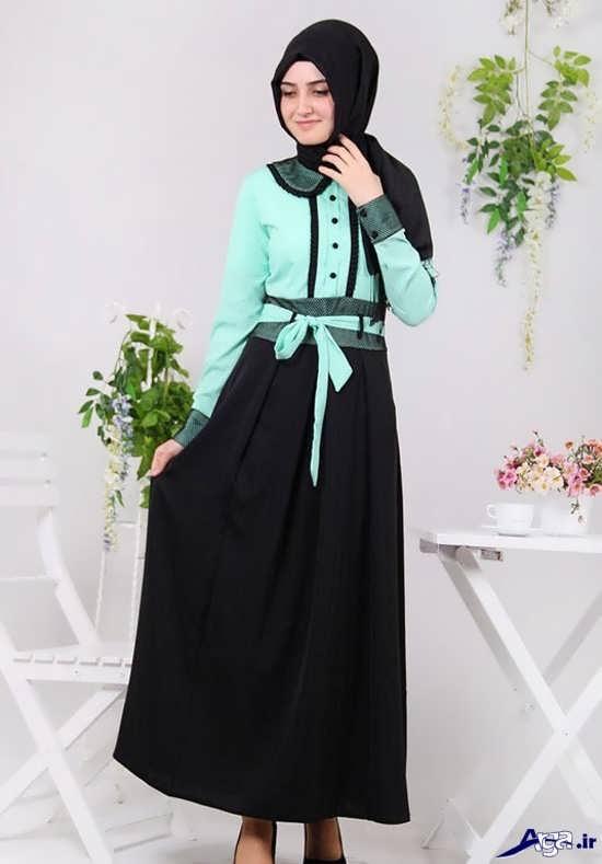 شیک ترین مدل لباس مجلسی دخترانه