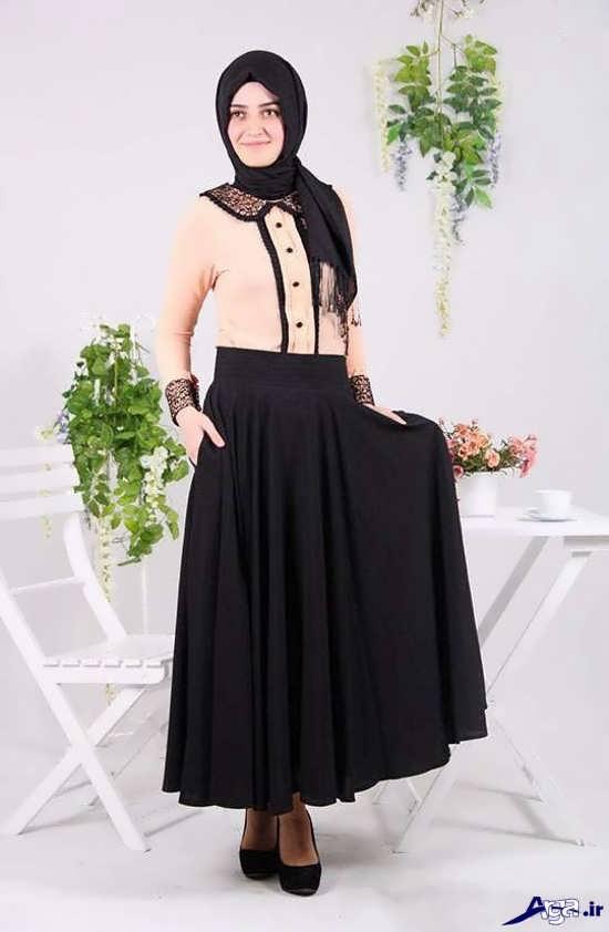 لباس های زیبا و جذاب دخترانه