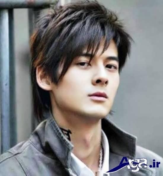 انواع مدل موی مردانه زیبا و جذاب