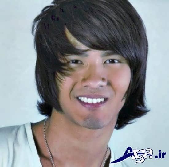 انواع مدل موی کره ای مردانه