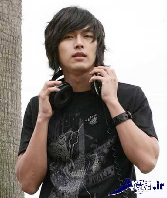 مدل موهای مردانه زیبا و جذاب