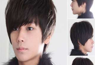 جدیدترین مدل مو کره ای مردانه