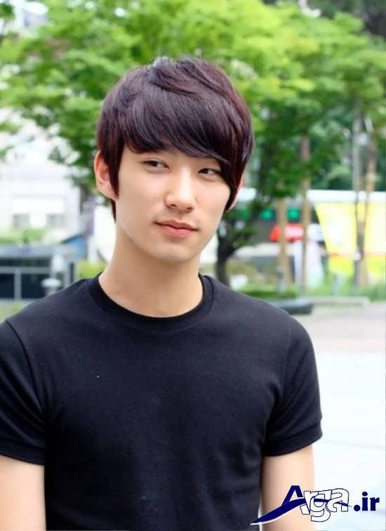 زیباترین مدل مو کره ای مردانه