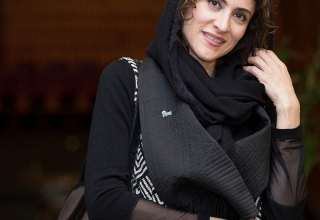 تصاویر زیبای ویشکا آسایش و همسرش