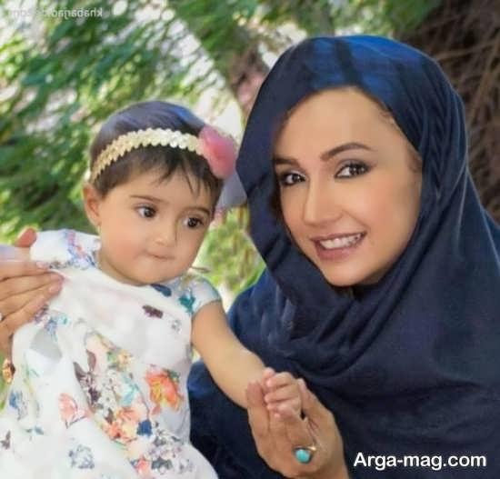 بیوگرافی شبنم قلی خانی هنرپیشه
