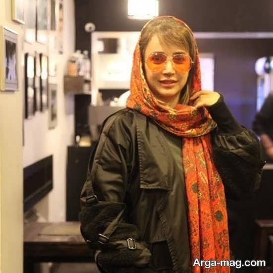 زندگی نامه کامل شبنم قلی خانی