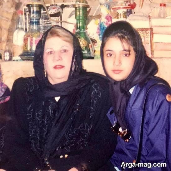 زندگی نامه جدید شبنم قلی خانی