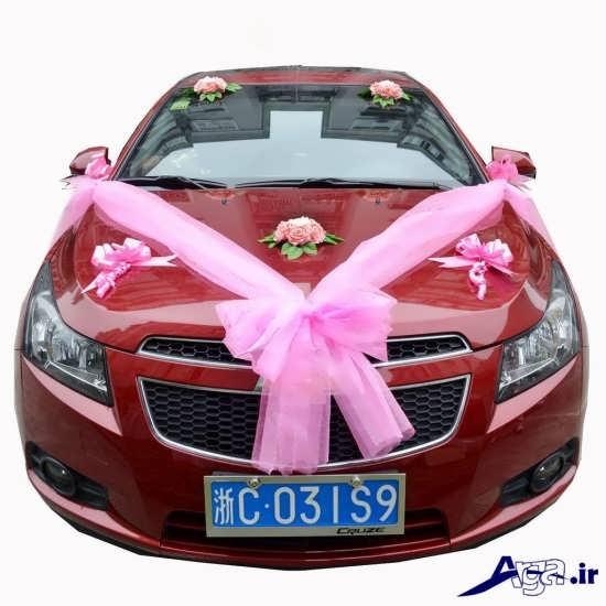 ماشین عروس زیبا و جدید سال 2017