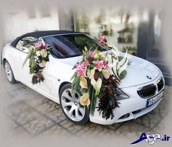 ماشین عروس 2017
