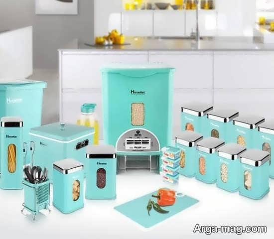 سرویس آشپزخانه جهیزیه