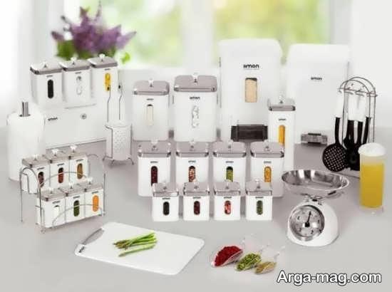 مدلهای سرویس آشپزخانه جهیزیه