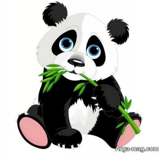 نقاشی جذاب حیوانات
