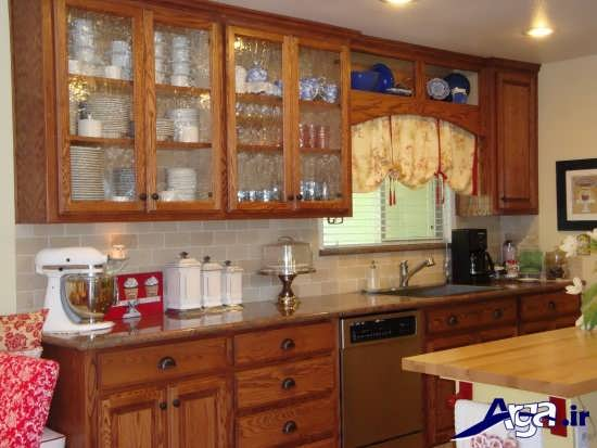 مدل های زیبا و شیک کابینت آشپزخانه