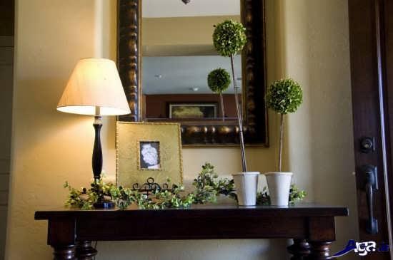 ایده برای تزیین خانه با گل