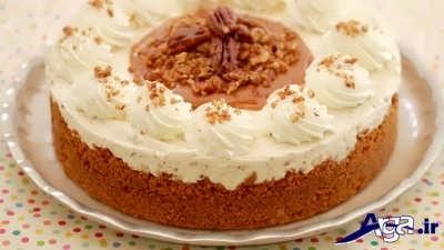 طرز تهیه کیک بدون فر در منزل با بهترین روش