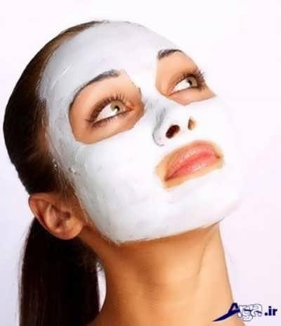 ماسک طبیعی شیرین بیان