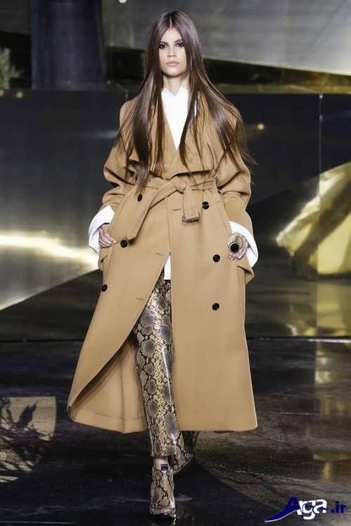 مدل پالتو زیبا با طرح های شیک و جدید