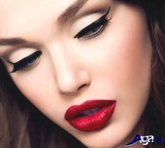 مدل آرایش صوت زیبا و حرفه ای 2017