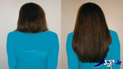 معرفی 5 ماسک مو برای رشد سریع مو
