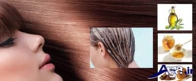 انواع مایک موهای طبیعی برای افزایش رشد موها