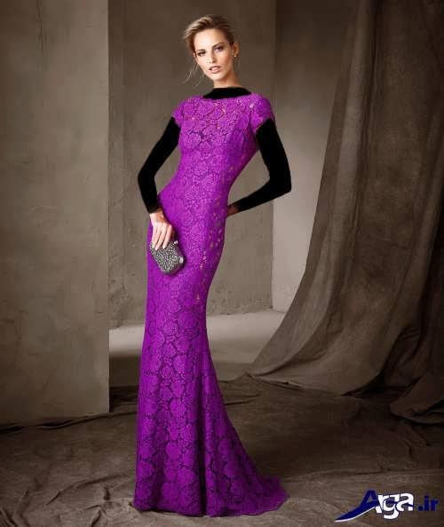 مدل لباس مجلسی گییور 2017