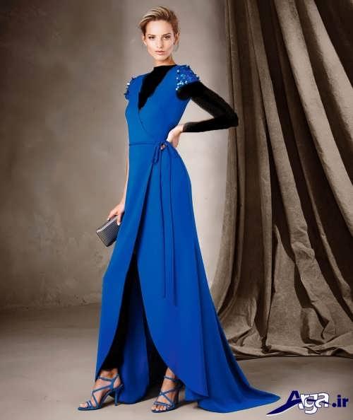 جدیدترین مدل های لباس مجلسی 2017