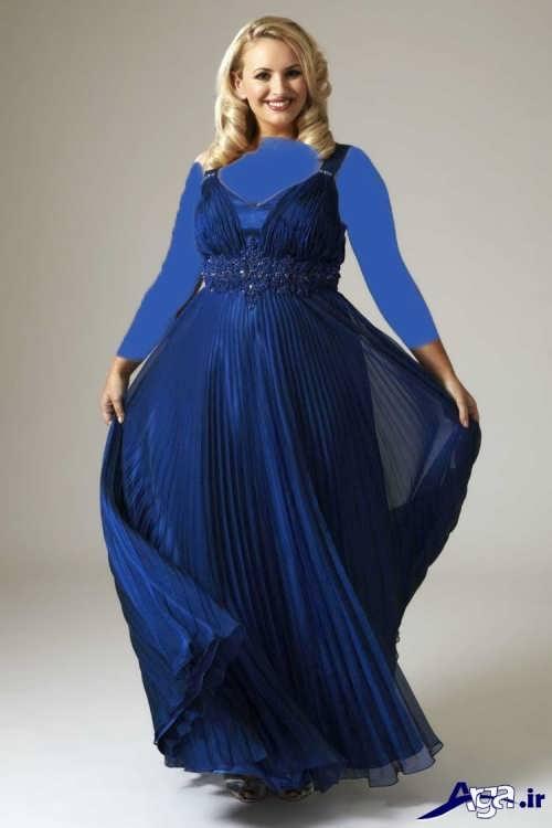 لباس مجلسی بلند و زیبا