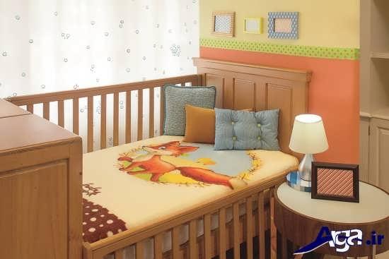 پتو نوزاد با طرح های زیبا و متفاوت