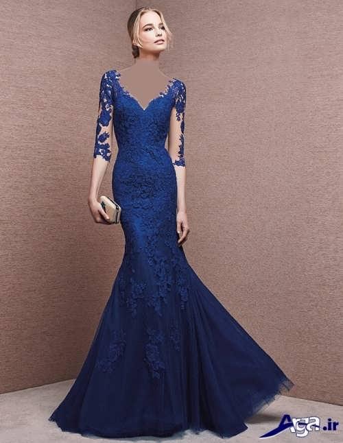 مدل لباس طرح گیپور