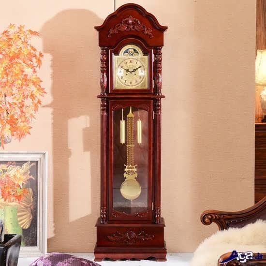 مدل های ساعت ایستاده زیبا