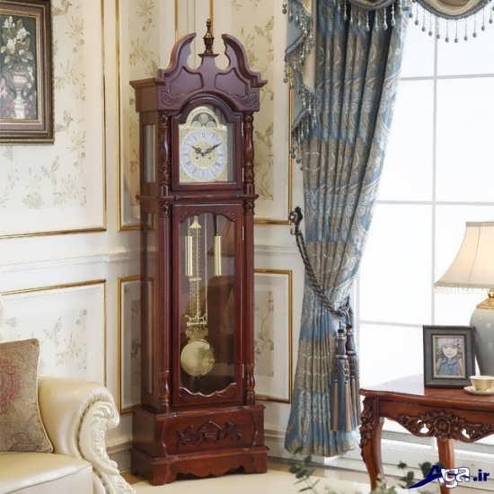 ساعت ایستاده سلطنتی