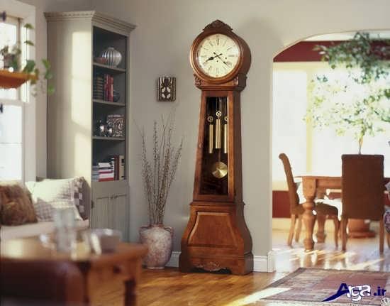 مدل ساعت پاندول دار