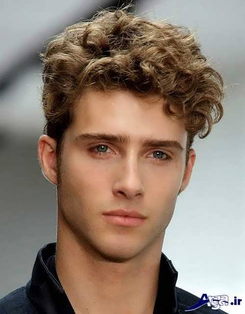 مدل موی جدید پسرانه مخصوص پسران جوان و نوجوان