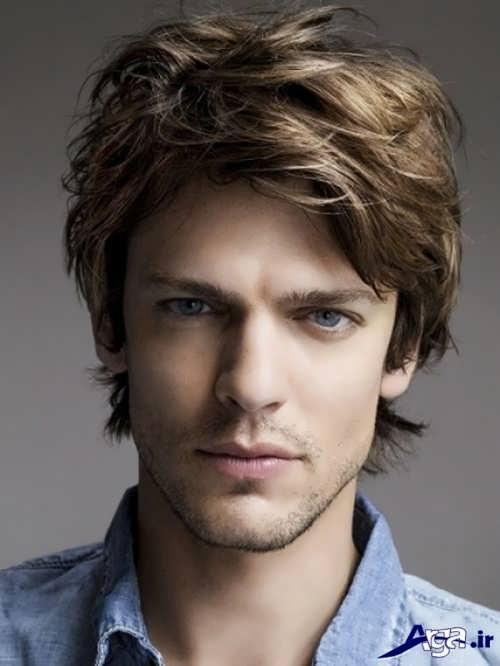 مدل موی جدید پسرانه مخصوص پسران جوان