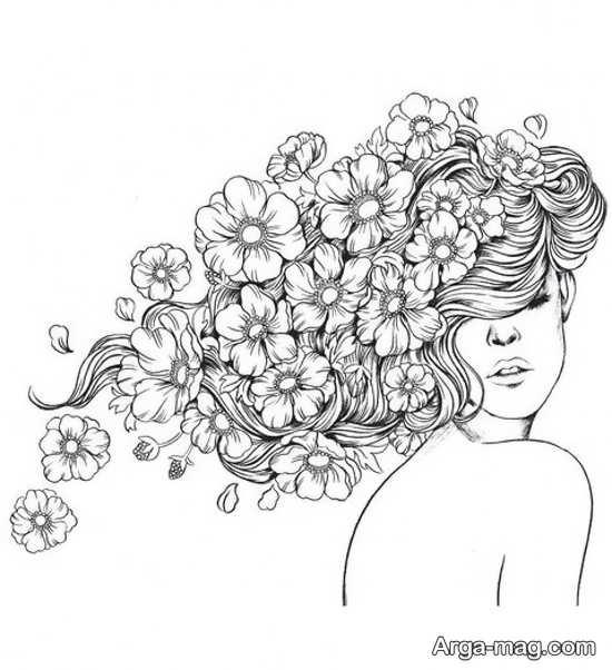 ویترای با طرحهای ایده آل دخترانه