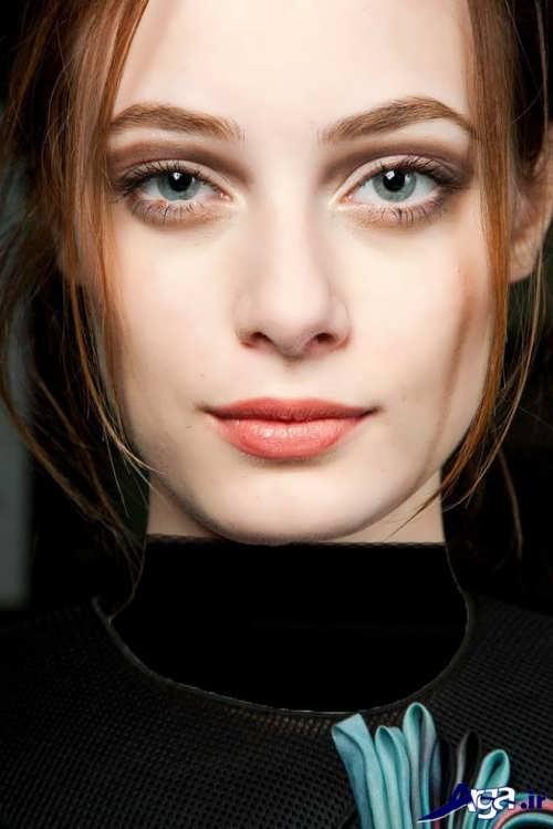 مدل آرایش دانشجویی