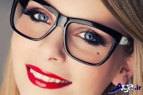 مدل آرایش دخترانه و دانشجویی برای محیط های اداری