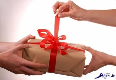 سورپرایز همسر با هدیه برای تولد