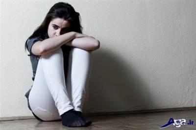 نشانه افسردگی