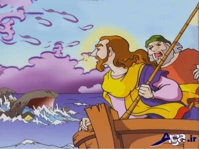 داستان حضرت یونس