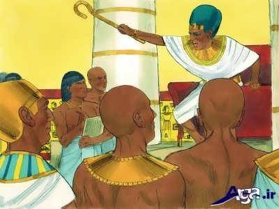 قصه حضرت موسی