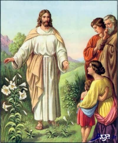 داستان زندگی حضرت موسی برای کودکان