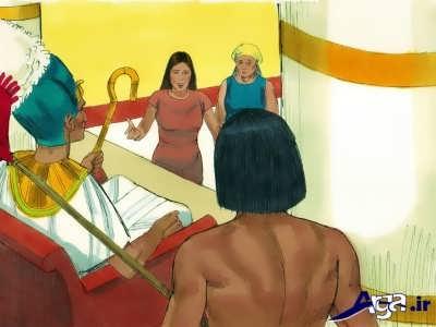داستان قرآنی حضرت موسی