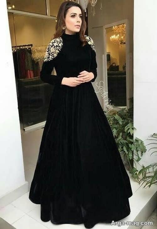 مدل لباس ترکیه حجابی