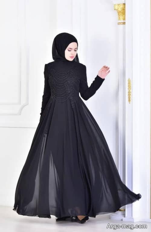 لباس ترکیه ای جدید