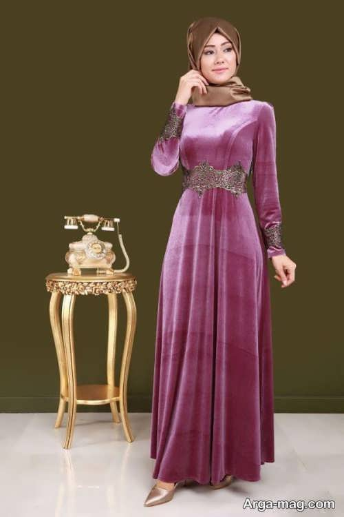 جدیدترین طرح لباس ترکیه ای